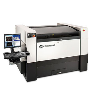 META 4C | Laser cutting and machining tool