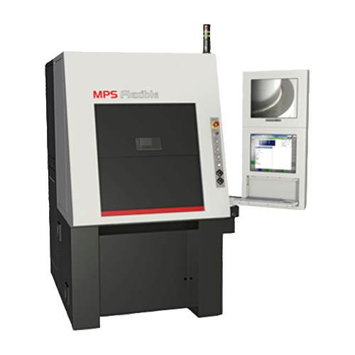 MPS Flexible | Flexible laser workstation | Coherent