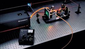 INNOVA 70C Ion Laser