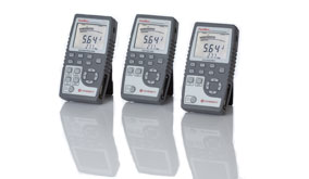 Laser Power Meters and Energy Meters
