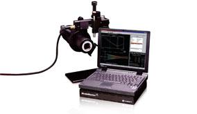ModeMaster PC M-Squared (M2) Beam Propagation Analyzer