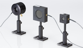 Water-Cooled Thermopile Sensors to 150W (RoHS)