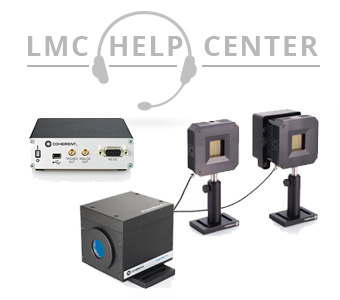 Laser Measurement and Control Help Center