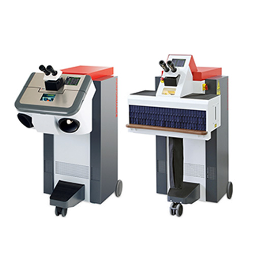 Manual Laser Welding Systems