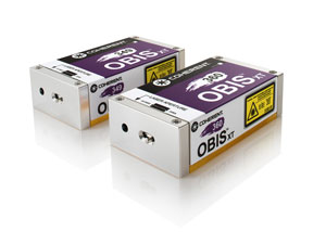 OBIS XT 349 and 360