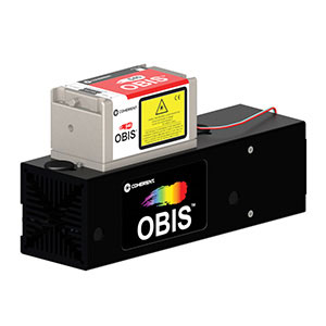 OBIS Heat Sink