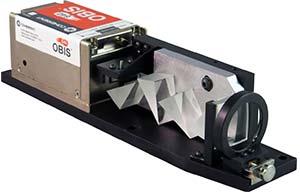 Custom OEM Subsystem, obis laser