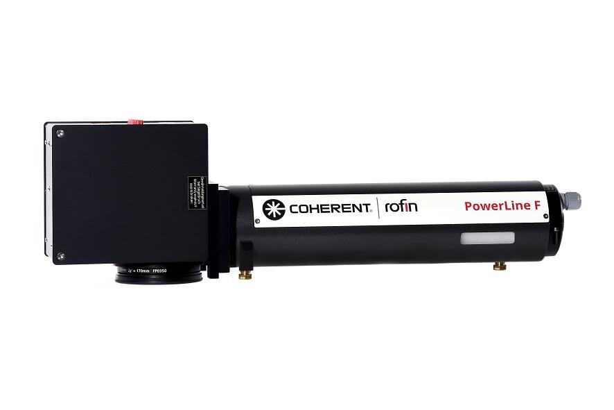 PowerLine F Laser Marking System