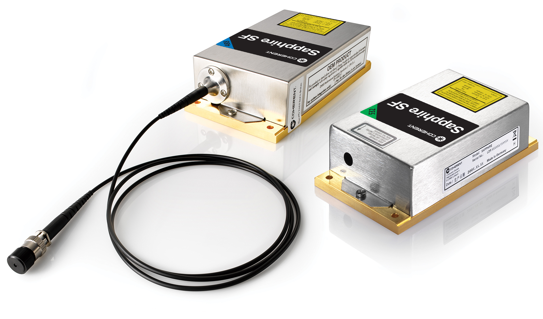 Solid State Lasers for laser cutting, laser welding, ablation and laser drilling