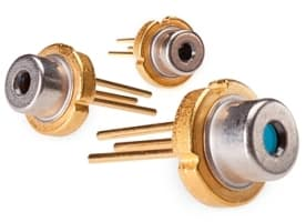 SureLock™ 640 nm Wavelength Stabilized Laser Diode