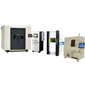 Laser Welding Systems from Coherent: UW Series