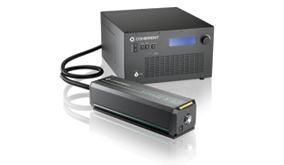 diode pumped solid state laser, verdi v