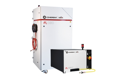 Industrial Fiber Laser and Diode Systems | Coherent + Rofin