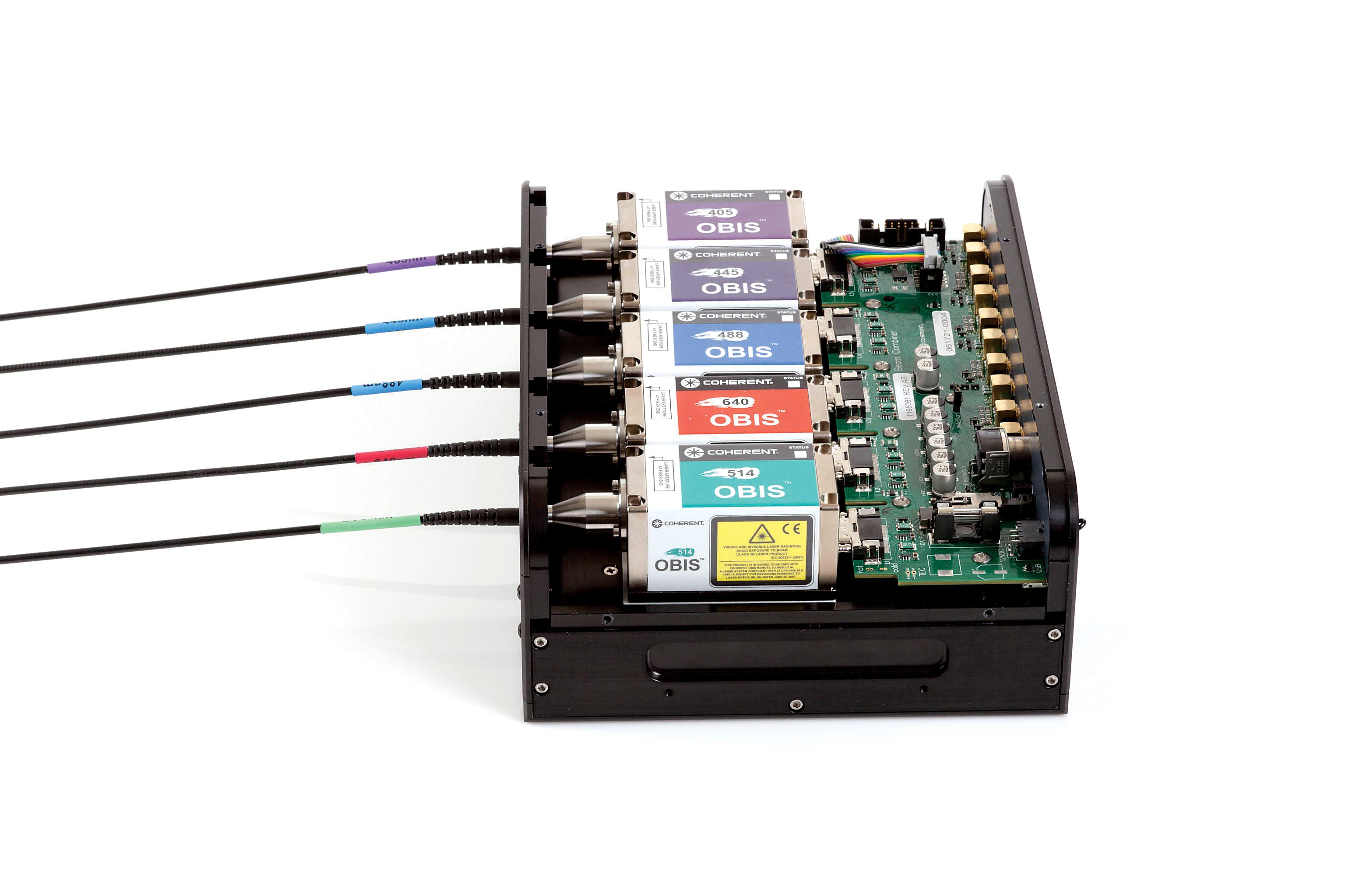 OBIS Laser Box