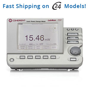 LabMax-TOP C24 Models Available