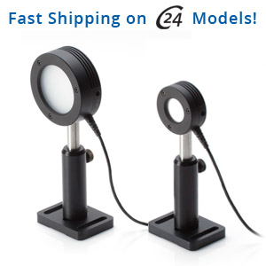 YAG/Harmonics And IR sensors C24 Models Available