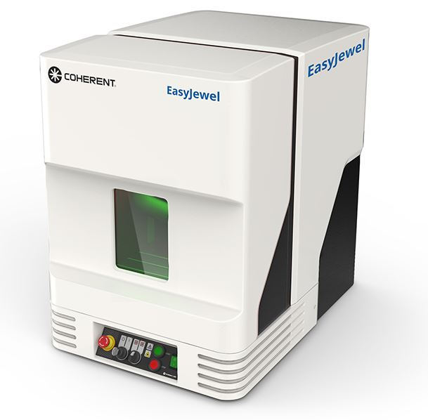 EasyJewel Laser Marking System for Laser Engraving