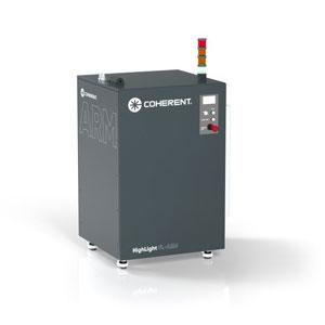 High-Power Fiber Laser for Laser Welding - HighLight™ FL-ARM from Coherent