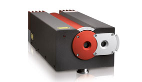 Coherent Prometheus ultra-narrow linewidth frequency-tunable CW laser