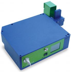 THz-Raman® Spectroscopy Benchtop Module
