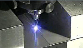 Conduction and Laser Keyhole Welding