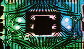 Semiconductor and Microelectronics Fabrication