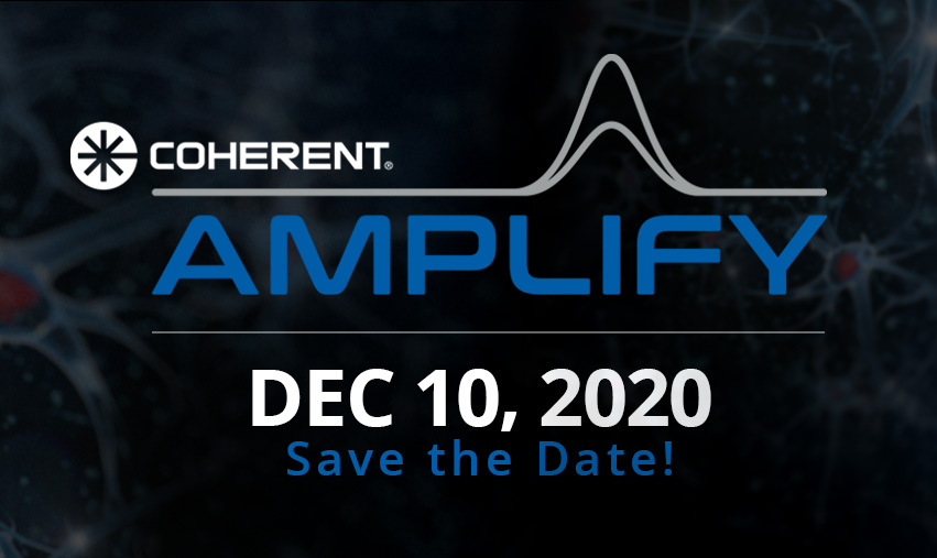 Coherent Amplify Event