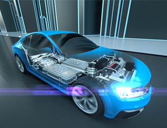 Lasers for the Automotive Industry