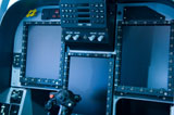 Tactical weapon systems and smart munitions to harsh flight-qualified hardware for Avionics and Laser Defense System Technology
