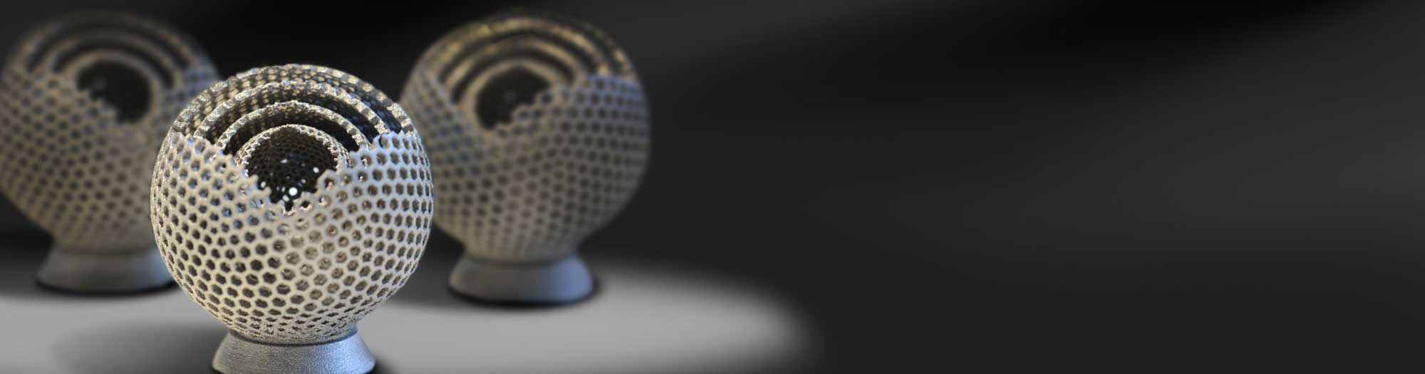 3D metal printing, additive manufacturing