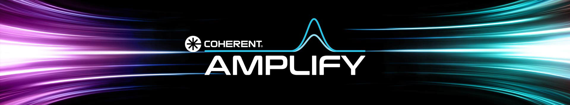 Amplify 3 - Ultrafast Registration Banner