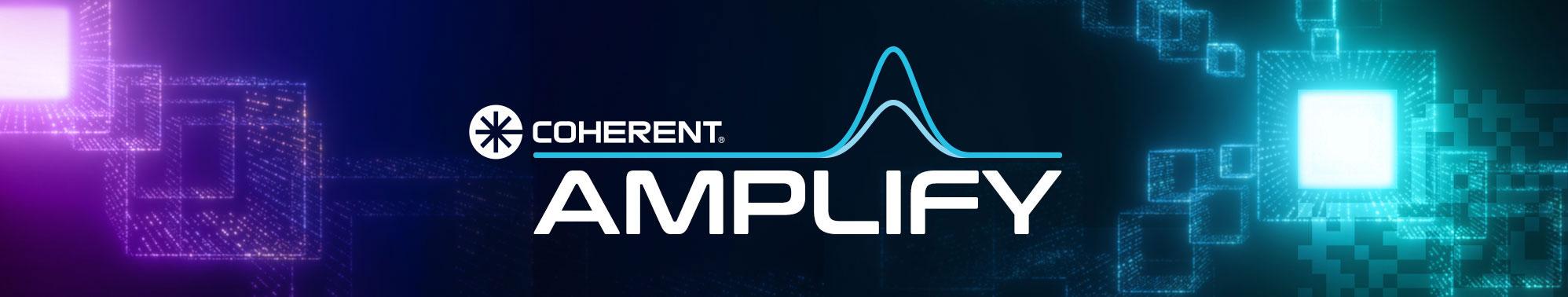 Amplify 4 - Marking Registration Banner