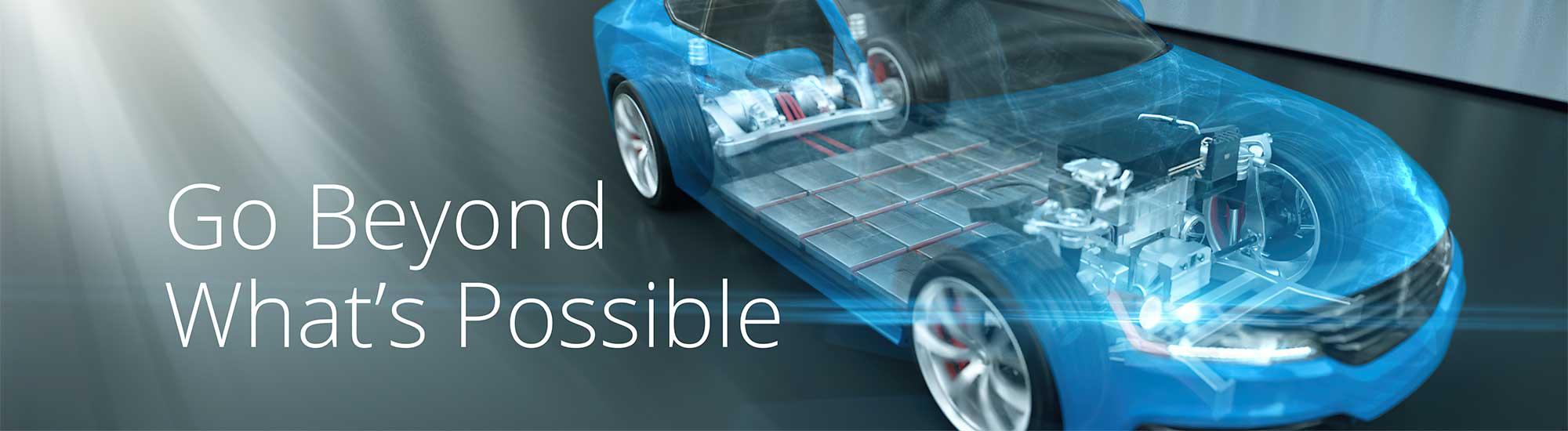 E-Mobility Banner