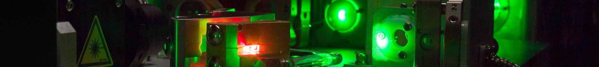 Laser Categories