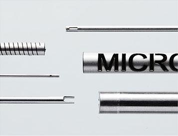 Micrometric