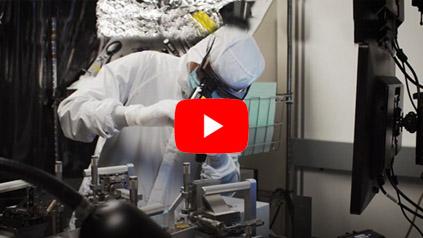 Industrial Revolution in Ultrafast Video
