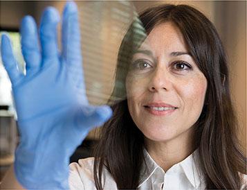 Dr. Monica Morales-Masis