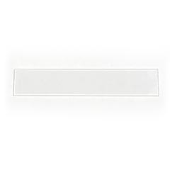 Flow Plate, BK7 for Excitation Unit