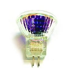 Lamp, Halogen, 20 W, 12 V, 10°