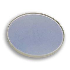Protection Glass, 38x2, AR/AR 1064, BK7
