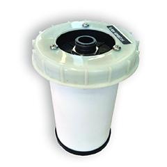 Combi Filter, F65/100, Particle/DI-Water