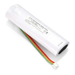 7.4V 5100 mAh Li-ion Rechargeable Battery Pack for LabMax