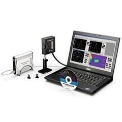 BeamMaster-USB System BM-3 (InGaAs)