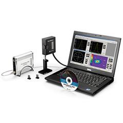 BeamMaster-USB System BM-7 (InGaAs 3mm)