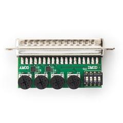 CellX Control Board, Adjustable Power