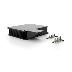 CellX Heatsink, Fan Cooled with Platform Extension