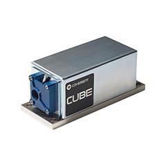 CUBE 445nm 40 mW Laser System, Circular Beam