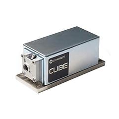 CUBE 730nm 30 mW Laser System, Circular Beam