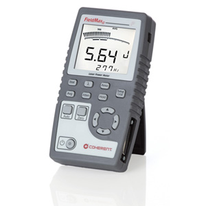 FieldMaxII-P Energy Meter