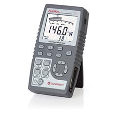 FieldMaxII-TOP Power/Energy Meter